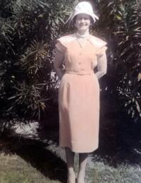 Buchanan - Edna
