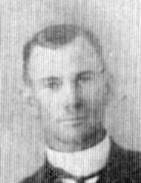 Buchanan - Ebenezer Joseph