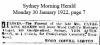 Herkes - Catherine - Funeral Notice