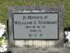 Stewart - William C