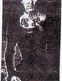 Hancock - Louisa Jane
