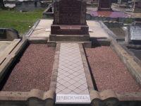 Brockwell - Family Grave