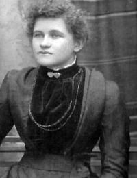 Beauchamp - Catherine Ada