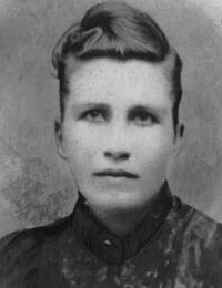 Beauchamp - Eliza Ann
