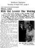 Briggs - Carle - Keith L and Dawn Alice - Wedding