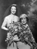 Donkin - Helen Margaret with Dorothy Murdoch