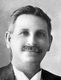 Lewis - Frederick James