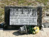 Bulmer - Margaret Elizabeth and William Thomas