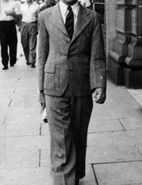 Ramshaw - George Neville