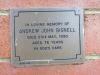 Bignell - Andrew John