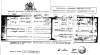 Taylor - Lees - James and Mildred Manly - Marriage Certificate