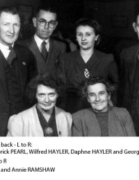 Hayler Family