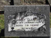 Cleaver - Harriet