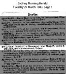 McFadyen - James R - Death Notice