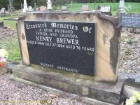 Brewer - Henry
