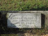 Russell - George