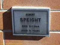 Speight - Albert