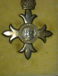 British Empire Medal