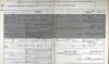 Earnshaw - Freeman - Arthur and Ella Sophia - Marriage Certificate
