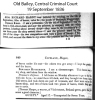 Hardy - Richard - Court Proceedings - stealing