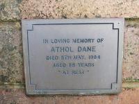 Dane - Athol