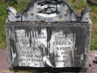Shipman - William and Theresa