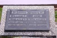 Wheatley - William F and Jane