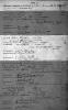 Rinker - Stuck - John and Margaret - Marriage Certificate