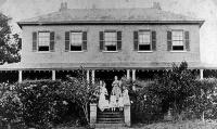Willandra circa 1870
