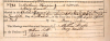Hughes - Small - Mathew and Mary - Marriage Certificate