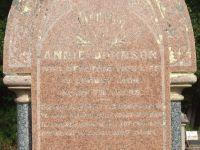 Johnson - Annie