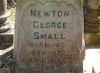 Small - Newton George