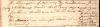 Bradley - Barnes - James and Mary - Marriage Certificate