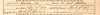 Bradley - Thomas - Birth and Christening Certificate