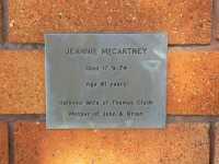 McCartney - Jeannie