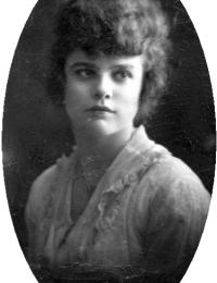 Mercer - Daisy May