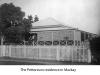 Pettersson residence in Mackay