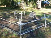 Waller - Family - Graves