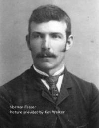 Fraser - Norman