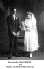 Campbell - Thompson - Alexander Archibald and Heather - Wedding