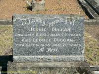 Duggan - Jessie and George