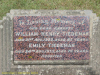 Tiedeman - William Henry and Emily