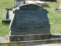 Duesbury - Catherine, Lewis Macleay, Lewis, Jessie Murial and Esther Marion