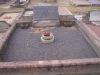 Parker - Margaretta Frances and Thomas - Grave