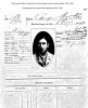 Morton - George - Prisoner at Maitland