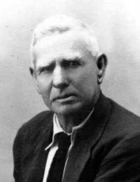 Casey - Patrick Joseph