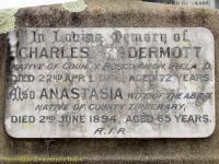 McDermott - Charles and Anastasia