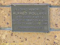 Rollans - Alfred