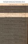 Matthews - Eleanor - Baptism Certificate