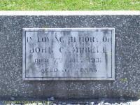 Campbell - John - 1931